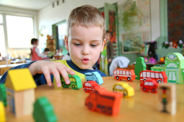 Без Купюр Дошкільну групу при 26-ій школі в Кропивницькому не закриватимуть Освіта  школа №26 Кропивницький дошкільна група