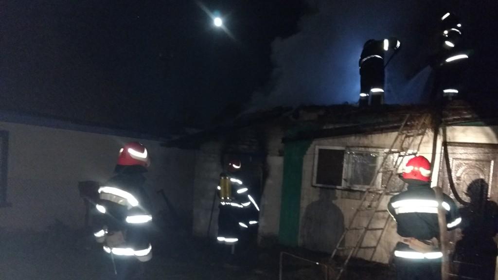 За минулу добу рятувальники загасили 5 пожеж на території Кіровоградської області - 1 - Життя - Без Купюр