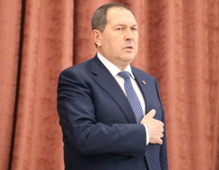 За даними районних ТВК Кропивницького,  за Райковича проголосувало майже 28 тис. виборців