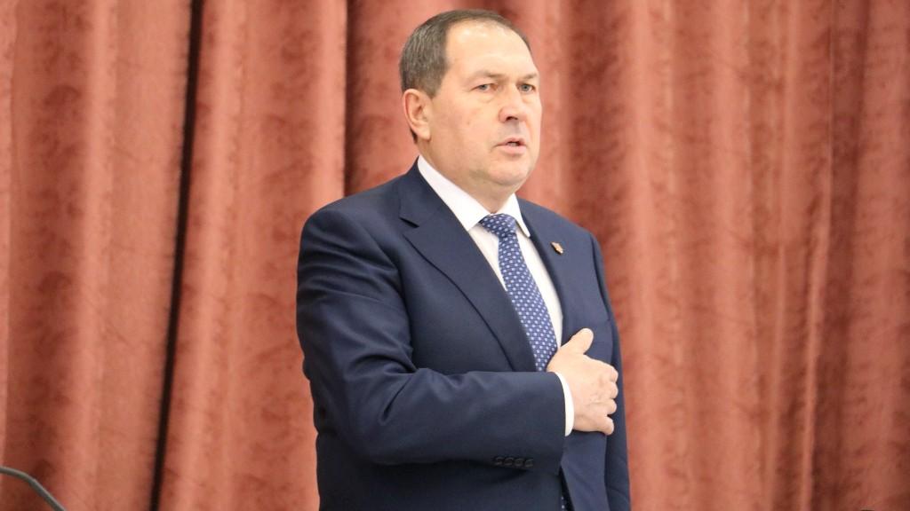 Як змінилася декларація міського голови Кропивницького за останній рік