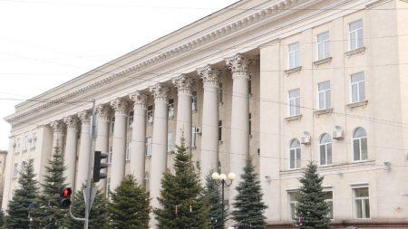 Правоохоронці розслідують імовірну розтрату на проекті встановлення меж Кропивницького