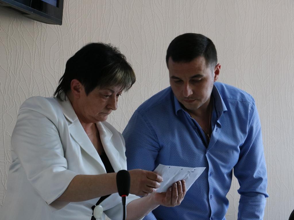 Дослідження доказів у справі екс-прокурорки обласної прокуратури затягнулося 2