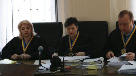 У справі екс-прокурорки Клюкіної почали досліджувати відеодокази. ФОТО, ВІДЕО