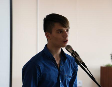 У Кропивницькому школярів вчать, як протидіяти булінгу