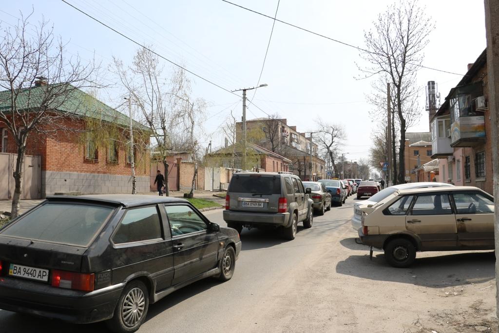 У Кропивницькому «Запорожець» в'їхав у «Lexus», постраждала пенсіонерка. ФОТО - 9 - Події - Без Купюр