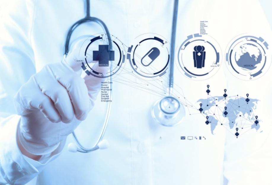 Без Купюр У Кропивницькому хочуть запровадити інноваційну дитячу медицину Здоров'я  медицина Кропивницький Аміна Козин