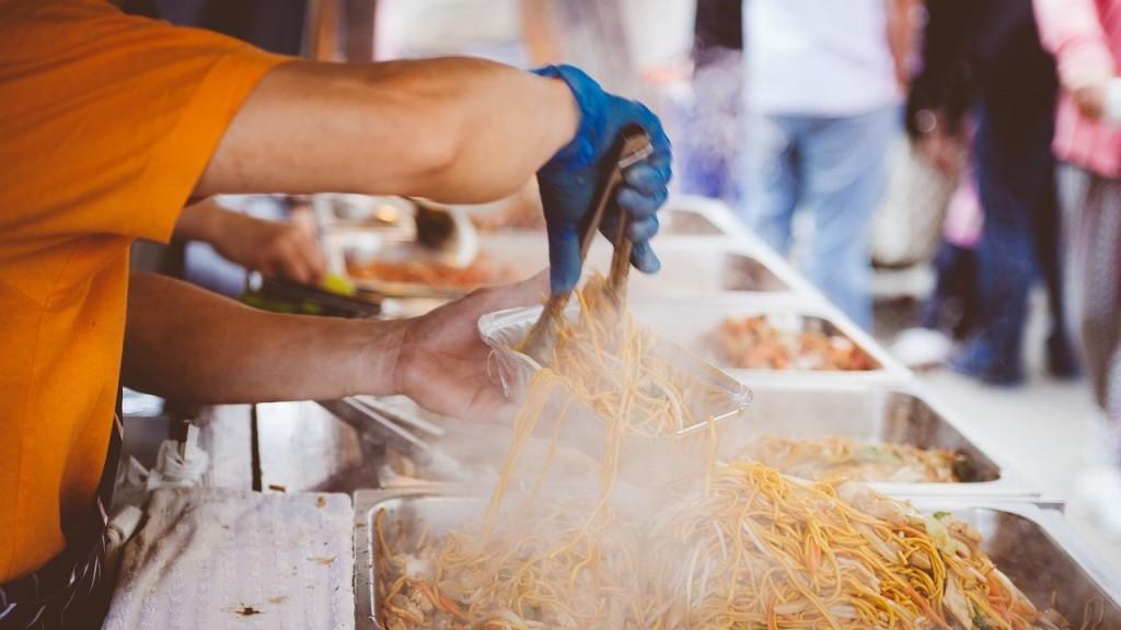 У Кропивницькому в рамках міського Півмарафону відбудеться Фестиваль вуличної їжі - 1 - Події - Без Купюр