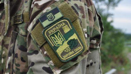 У Кропивницькому військкомат запрошує на службу за контрактом