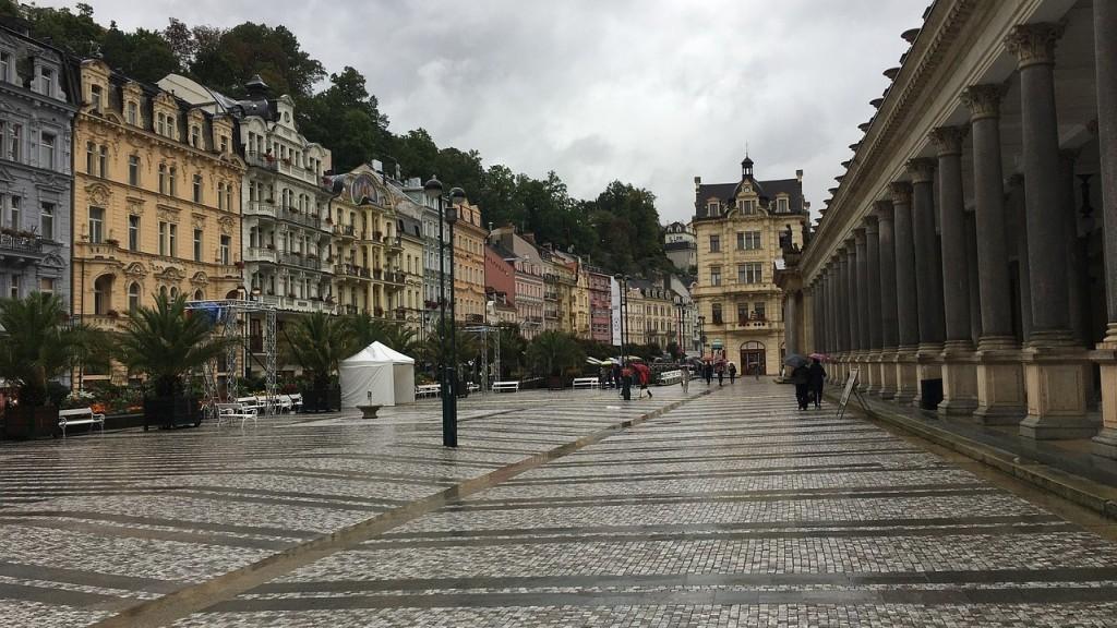 Колишні нардеп і податківець з Кіровоградщини обзавелись житлом у Чехії