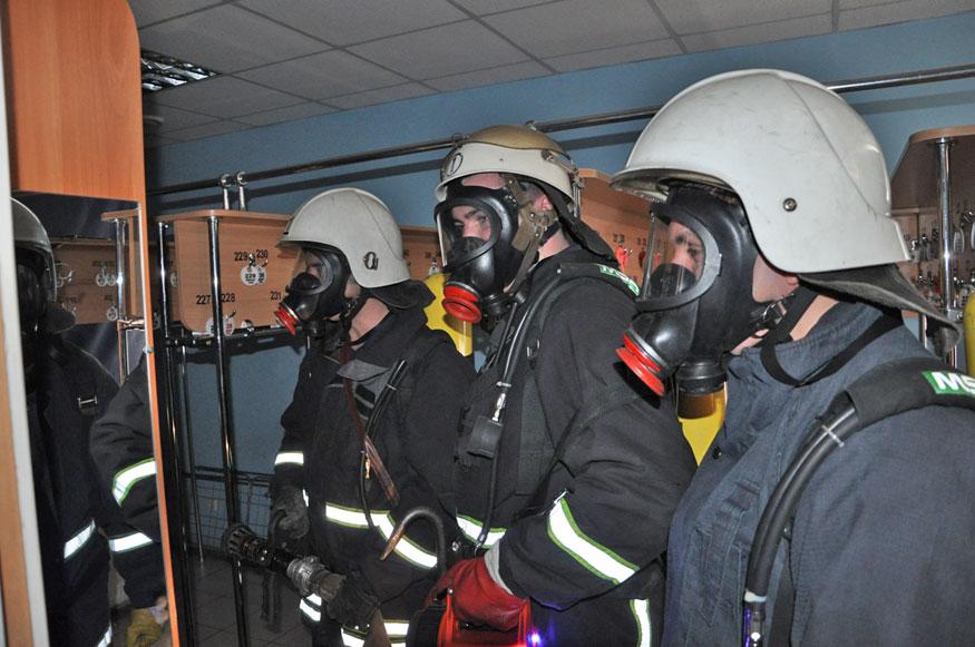 Рятувальники перевірили супермаркет «Авоська» та розважальний комплекс «Вельвет» - 3 - Життя - Без Купюр