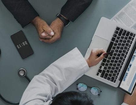 На Кіровоградщині поки лише 21% населення уклав угоди з лікарями первинки