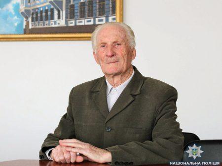 Микола Ольшанський про службу в зоні відчуження