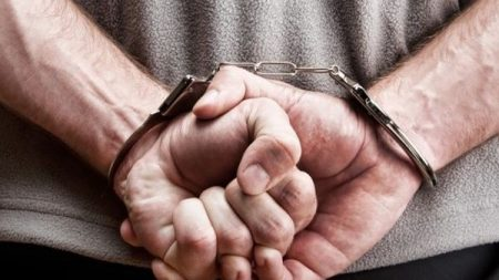 На Кіровоградщині затримали підозрюваних у пограбуванні помешкань фермерів. ФОТО