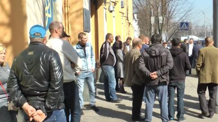 Фермери з Бережинки очікують розгляду касації у справі рейдерського захоплення «Ниви-2010». ВІДЕО