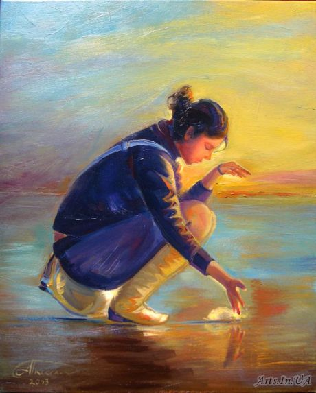 Дівчина, яку знайшли мертвою у Кропивницькому, була художницею. ФОТО - 8 - Життя - Без Купюр
