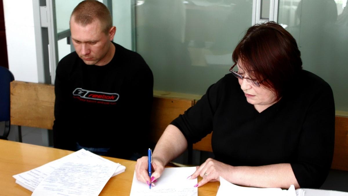 У Кропивницькому судять водія за скоєння ДТП, в якій загинув спецпризначенець