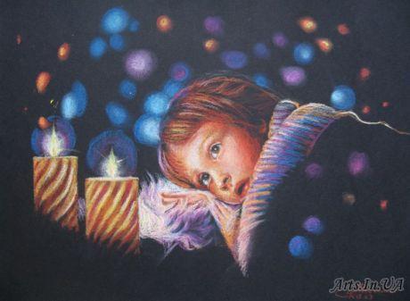 Дівчина, яку знайшли мертвою у Кропивницькому, була художницею. ФОТО - 7 - Життя - Без Купюр