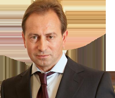 Наступного тижня Кропивницький відвідає Микола Томенко