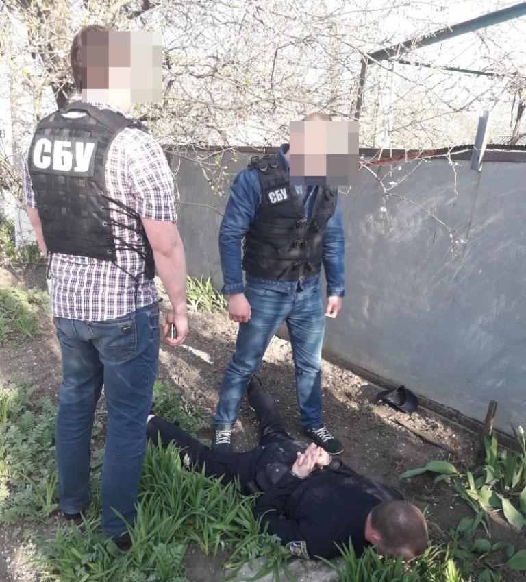 У Кропивницькому затримали патрульного, підозрюваного в отриманні хабара. ФОТО - 3 - Корупція - Без Купюр