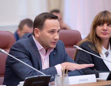 Степанов не визначився, чи буде Яриніч головою Нацслужби здоров'я