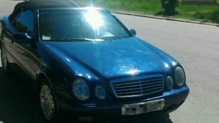 У Кропивницькому за тиждень виявили два автомобіля-двійника. ФОТО