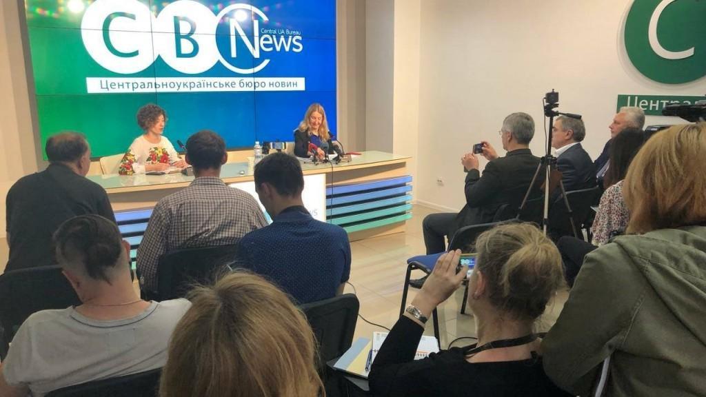 Уляна Супрун розповіла, коли медзаклади Кіровоградщини фінансуватимуться по-новому - 1 - Здоров'я - Без Купюр