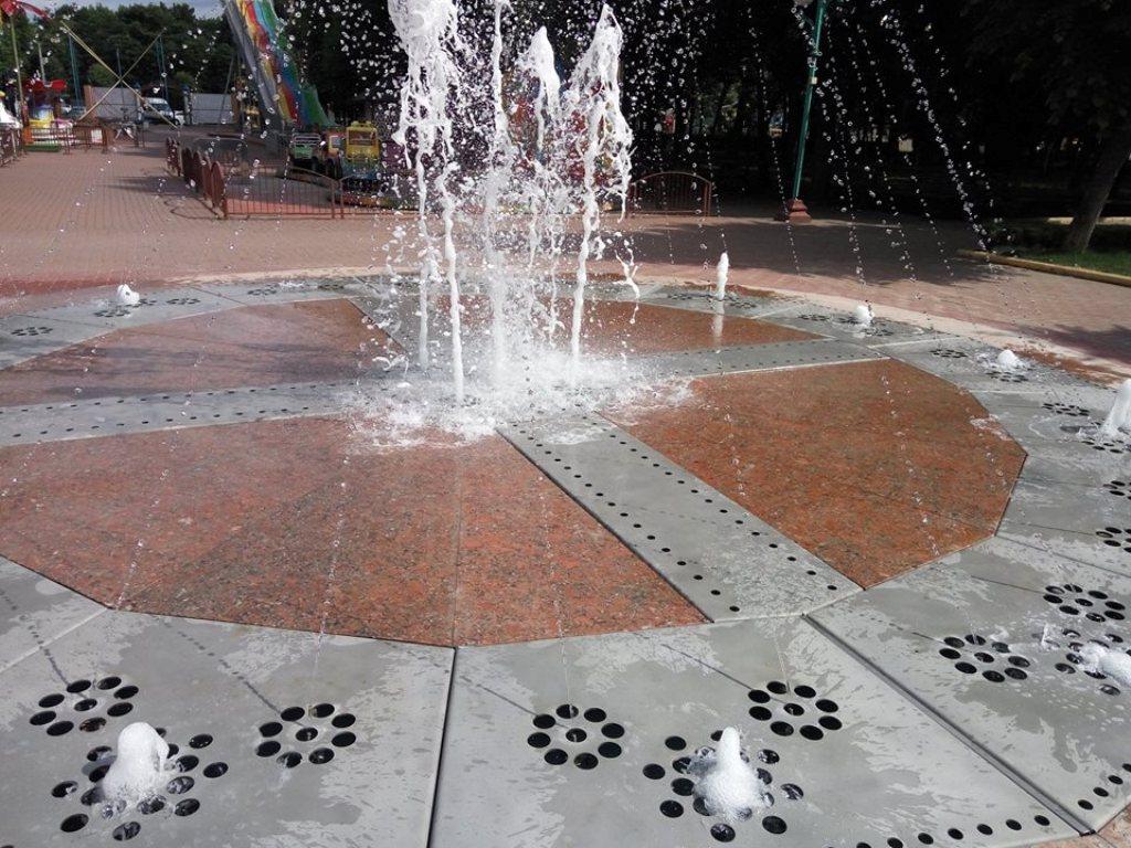 У Дендропарку Кропивницького відкриють фонтан. ФОТО - 2 - Життя - Без Купюр