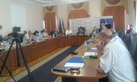 У липні медзаклади Кіровоградщини повинні перейти на нову систему фінансування, або наступна можливість випаде восени