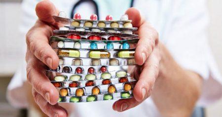 Кіровоградщина отримала безкоштовні ліки ще за чотирма державними програмами
