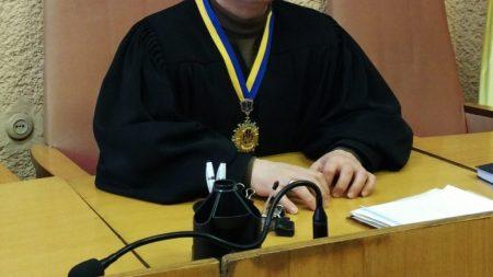 Суддя з Кіровоградщини подав у відставку
