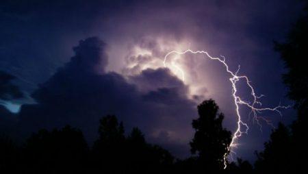 У неділю на Кіровоградщині очікується значне погіршення погоди