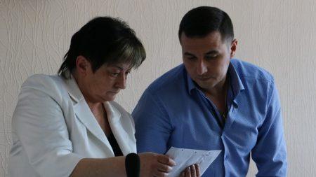 Звільнена через підозру в корупції з прокуратури Кіровоградської області Світлана Клюкіна стала адвокаткою