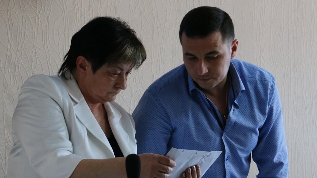 Звільнена через підозру в корупції з прокуратури Кіровоградської області Світлана Клюкіна стала адвокаткою 1