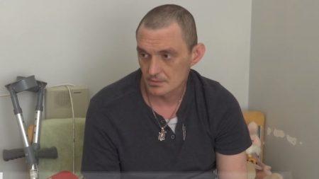 Військовий з Кіровоградщини потребує допомоги на лікування тяжкої хвороби. ВІДЕО