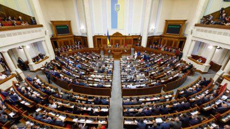 Нардепам запропонували підтримати антирейдерський законопроект