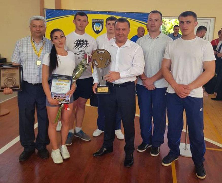 У Кропивницькому відбувся чемпіонат з пауерліфтингу серед працівників силових структур. ФОТО - 5 - Спорт - Без Купюр