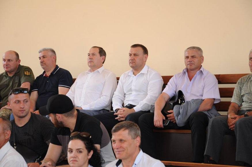 У Кропивницькому відбувся чемпіонат з пауерліфтингу серед працівників силових структур. ФОТО - 4 - Спорт - Без Купюр