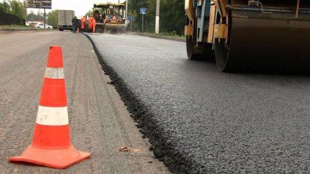 На 5 із 10 торік відремонтованих дорогах державного і місцевого значення Кіровоградщини виявили недоліки