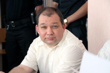 ВРП закрила дисциплінарну справу стосовно судді з Кропивницького, якого затримували патрульні
