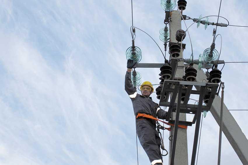 """Без Купюр """"Кіровоградобленерго"""" попереджає про відключення електропостачання в зв'язку з реконструкцією електромереж Життя  реконструкція електромереж Кіровоградобленерго відключення електроенергії"""