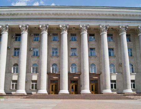 Кропивницький апеляційний суд тимчасово не розглядає справи