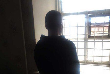 На Кіровоградщині поліцейські оголосили підозру громадянину, причетному до побиття родича