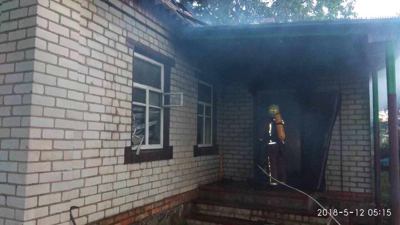У Світловодську на місці пожежі знайшли тіло жінки - 5 - Життя - Без Купюр