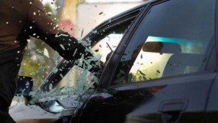 В поліції не підтверджують інформацію про масове пограбування автівок у Кропивницькому