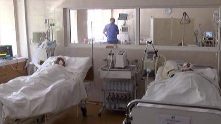 Військовий з Кропивницького накрив собою доньку під час обстрілу у зоні бойових дій. ВІДЕО