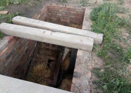 На Кіровоградщини рятувальники дістали корову з ями