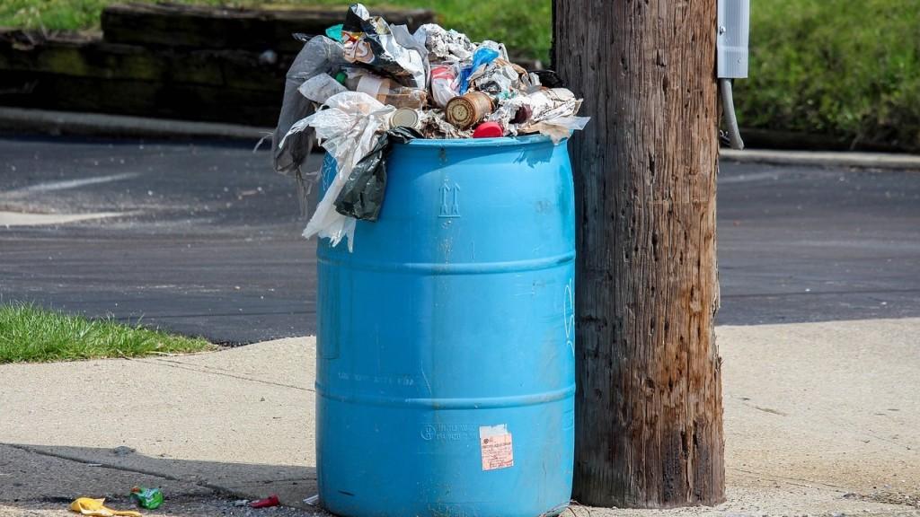 Без Купюр У Кропивницькому підвищили тариф на вивезення сміття й незабаром зросте вартість його захоронення Життя  підвищили вартість вивезення сміття Кропивницький Екостайл