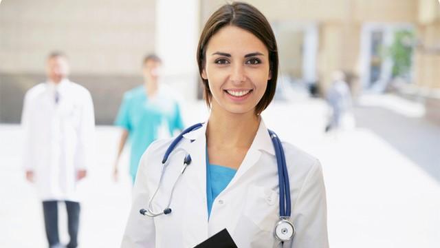 У Кропивницькому визначатимуть кращу медсестру - 1 - Здоров'я - Без Купюр