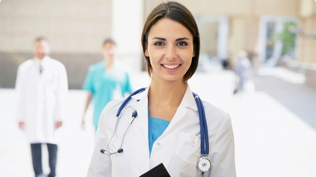 Без Купюр У Кропивницькому визначатимуть кращу медсестру Здоров'я  медична сестра Кропивницький Конкурс