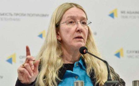 До Кропивницького приїде Уляна Супрун